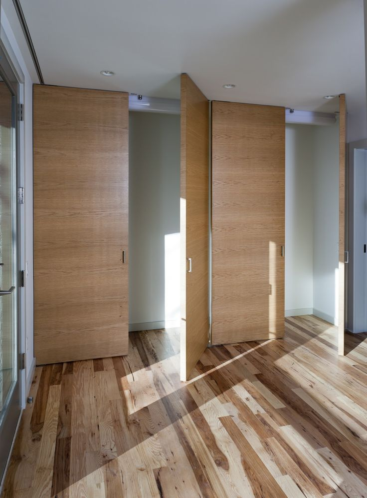 Floor To Ceiling Closet Doors