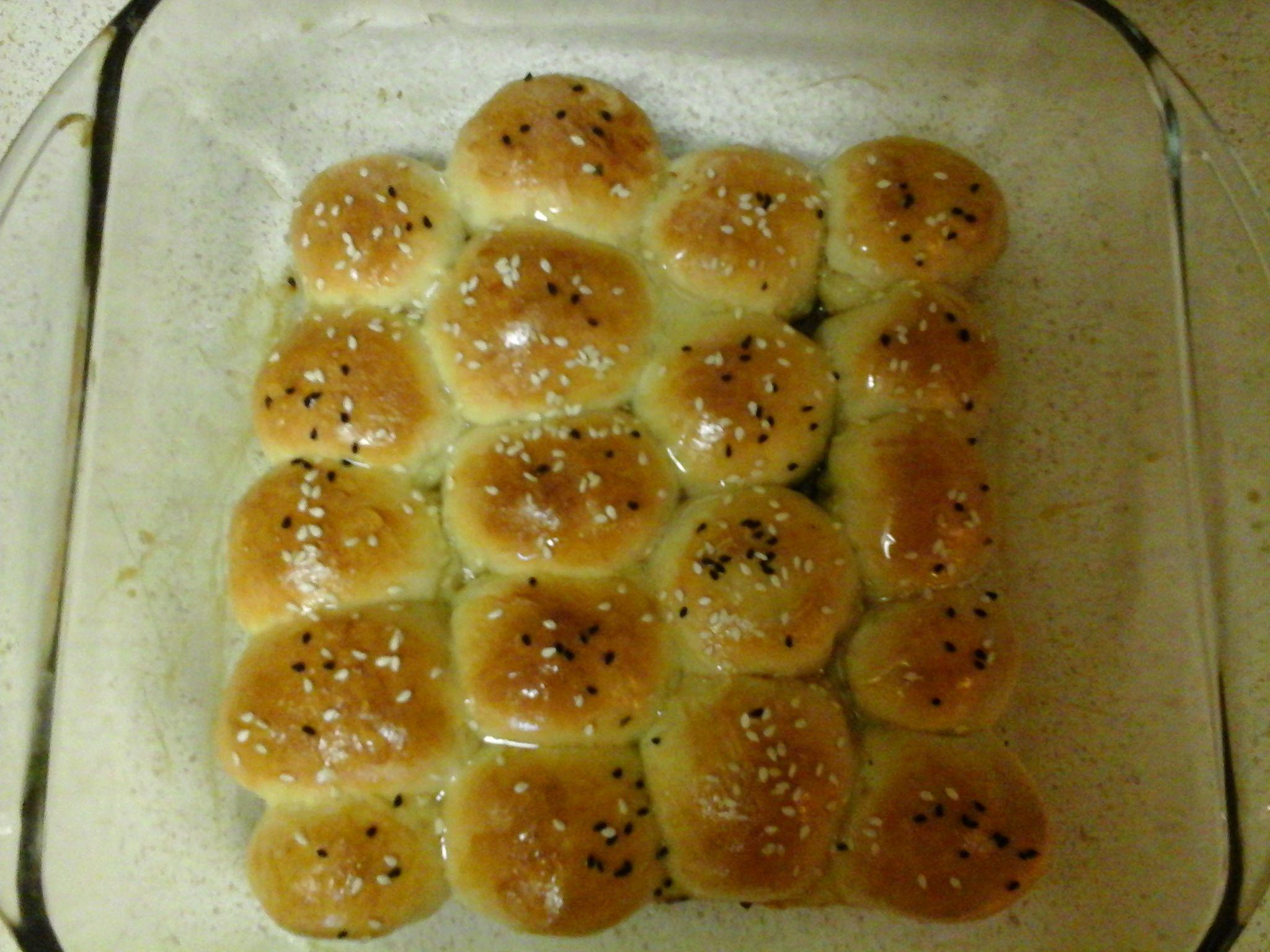 خلية النحل بالجبن معجنات سهلة ولذية للفطور والعصر مع الشاي Beehive Shaped Bakeries Stuffed With Cheese Cooking Baking