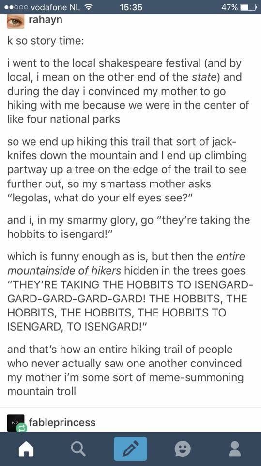 They Re Taking The Hobbits To Isengard Really Funny Pictures Really Funny Funny
