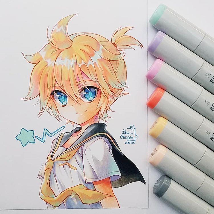 Imágenes de Vocaloid ✨Terminada✨