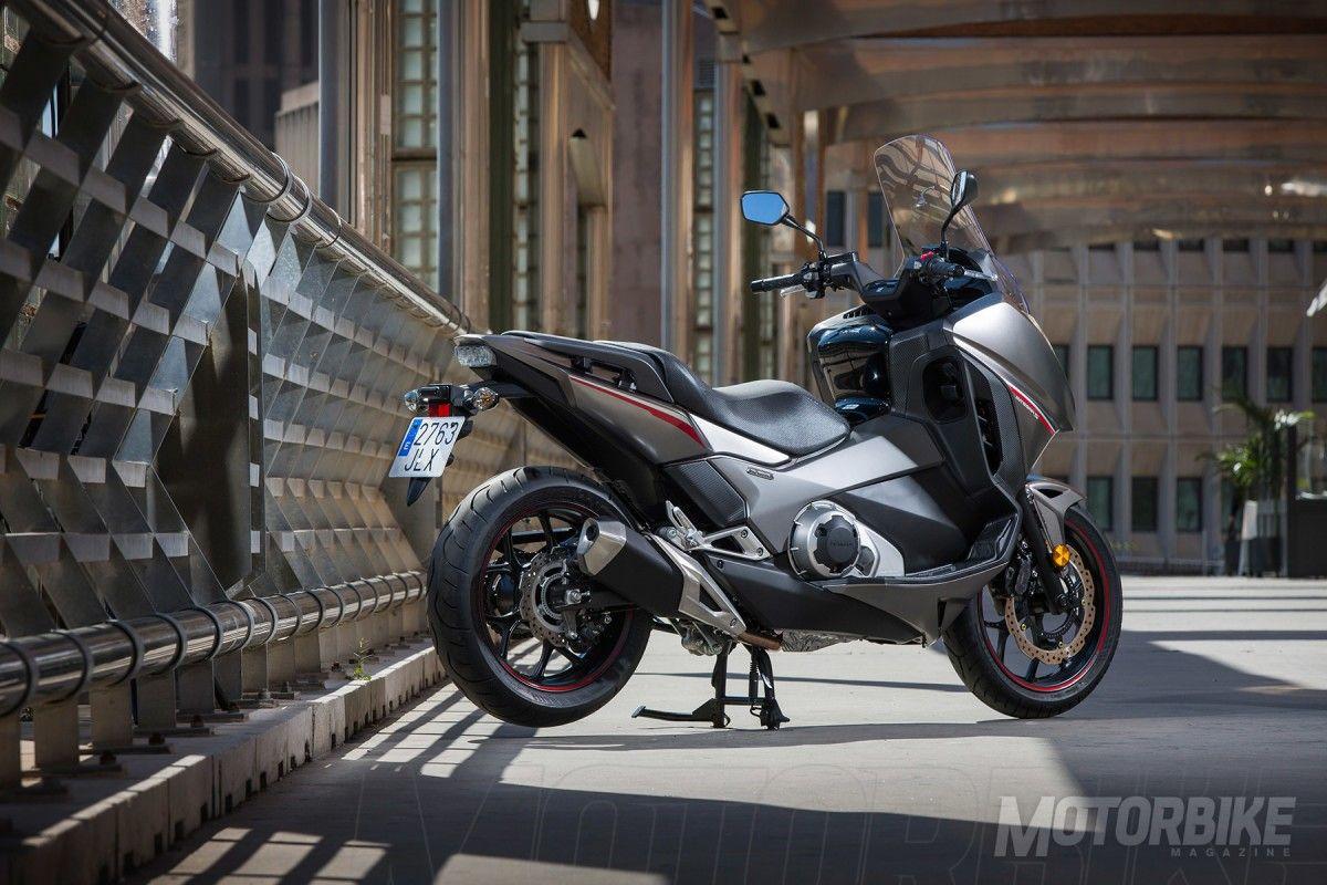 2018 honda integra.  honda nc700x honda gas tank under seat  murdercycles pinterest daihatsu and  throughout 2018 honda integra