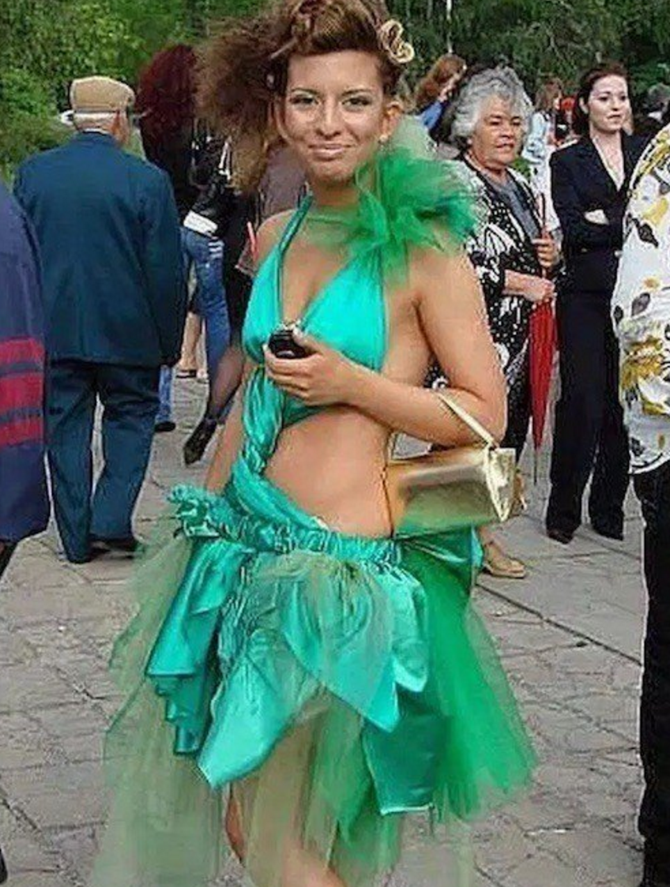 bulgarian prom disasters | Funny | Pinterest | Bulgarian and Prom