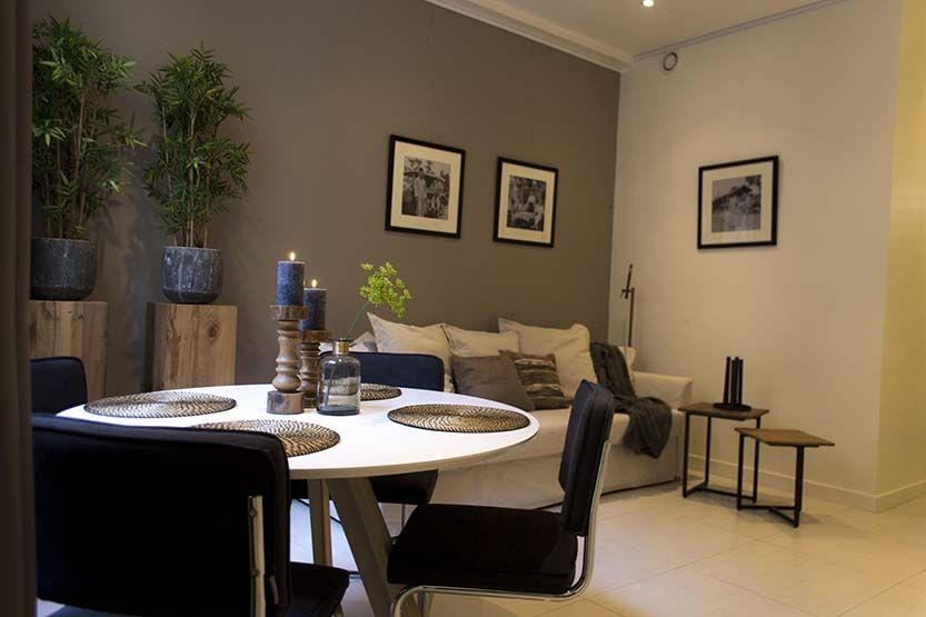AndereKant - Interieur Design - Styling Woonkamer - #interior ...