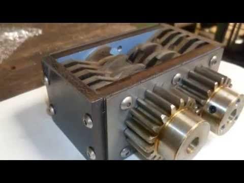 Diy Mini Shredder How To Make One Part 3 Design