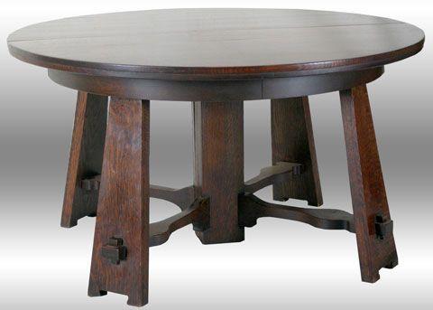 Limbert S Arts Crafts Furniture Auction Gallery Image 1