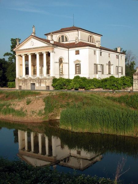 Padua Villa Molin a Mandria Villa, Case storiche, Italia