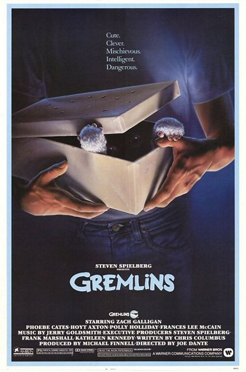 The Best 80's Movies (No Particular Order) - a list by