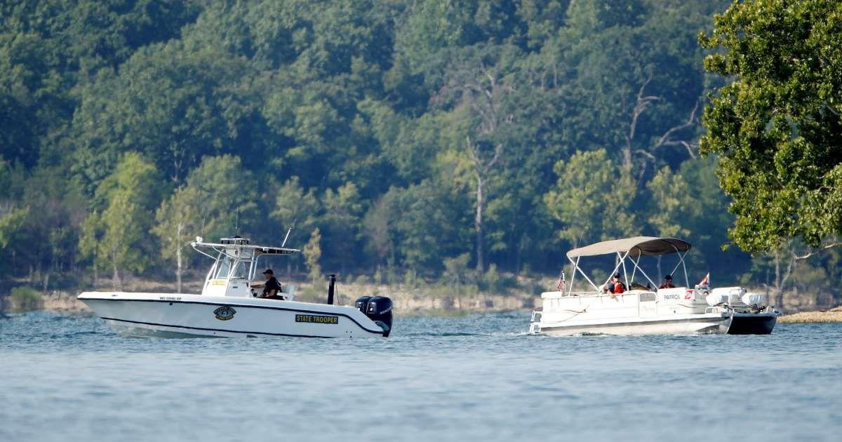 Survivor of deadly duck boat incident describes almost