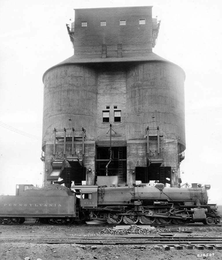 PRR Altoona | PRR in 2019 | Pennsylvania railroad, Steam