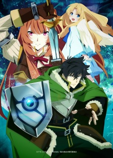 Watch The Rising of the Shield Hero Online Anime, Hero