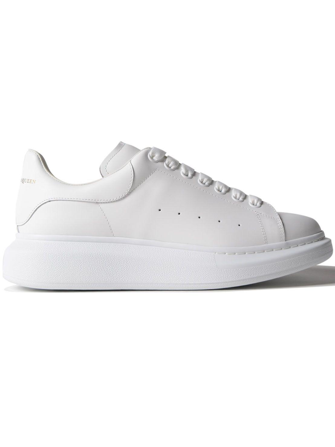 Alexander Mcqueen Oversized Sneakers Alexandermcqueen Shoes