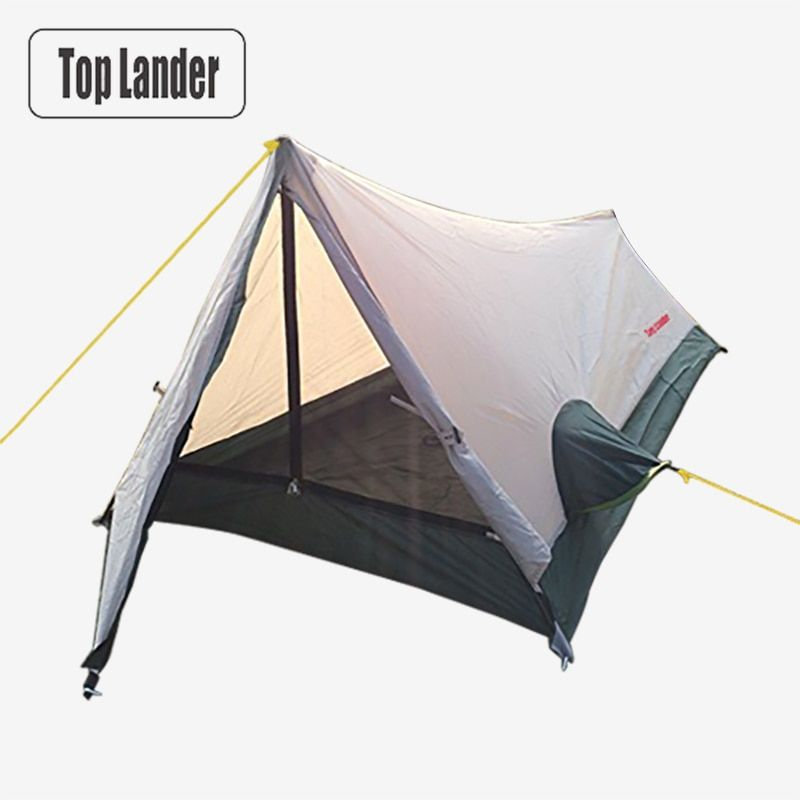 Ultralight Hiking Camping Tent 1 Person Waterproof Small Single 1 Man Lightweight Tent Solo Bivvy Te Lightweight Tent 1 Man Tent Ultralight Hiking