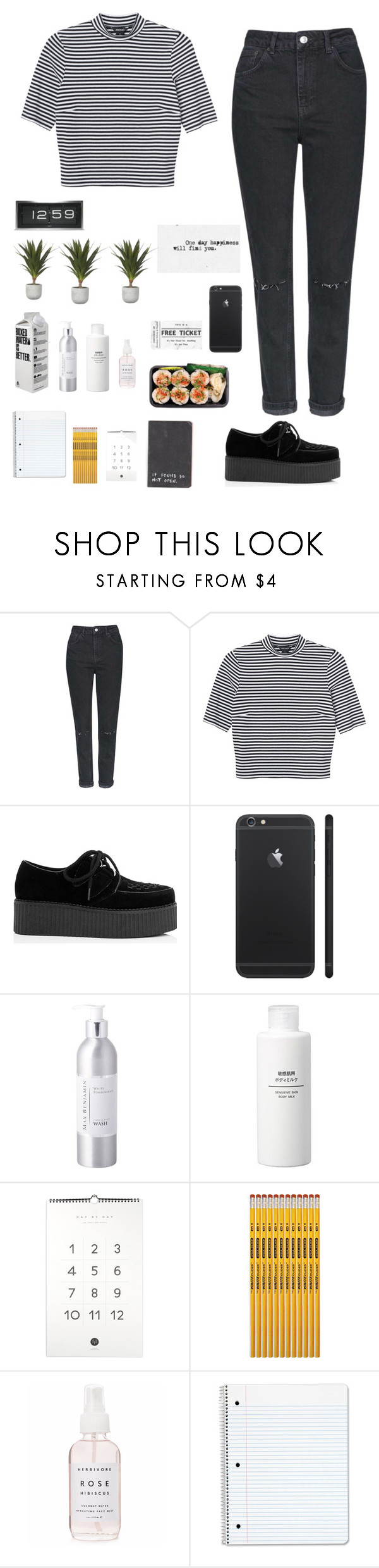 """Ed's new album is LIT"" by joycereina ❤ liked on Polyvore featuring Topshop, Monki, SpyLoveBuy, Max Benjamin, Holly's House and LEFF Amsterdam"