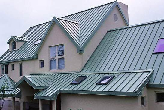 How Do You Repair The Edges Of Your Metal Roof? Answer: Yes, I