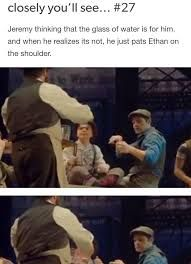 Image result for Newsies live if you look closely you'll see