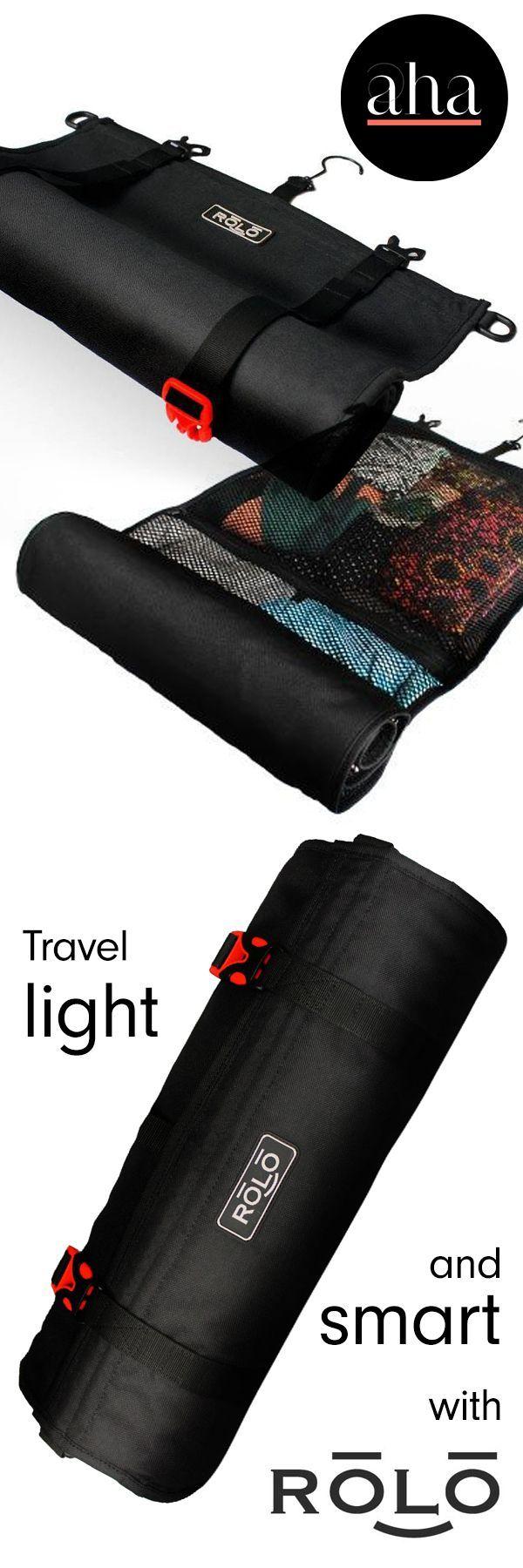 Rolo Multi Purpose Travel Bag Travel Bags Travel