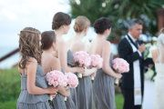 Four Seasons Palm Beach Wedding by Captured Photography by Jenny