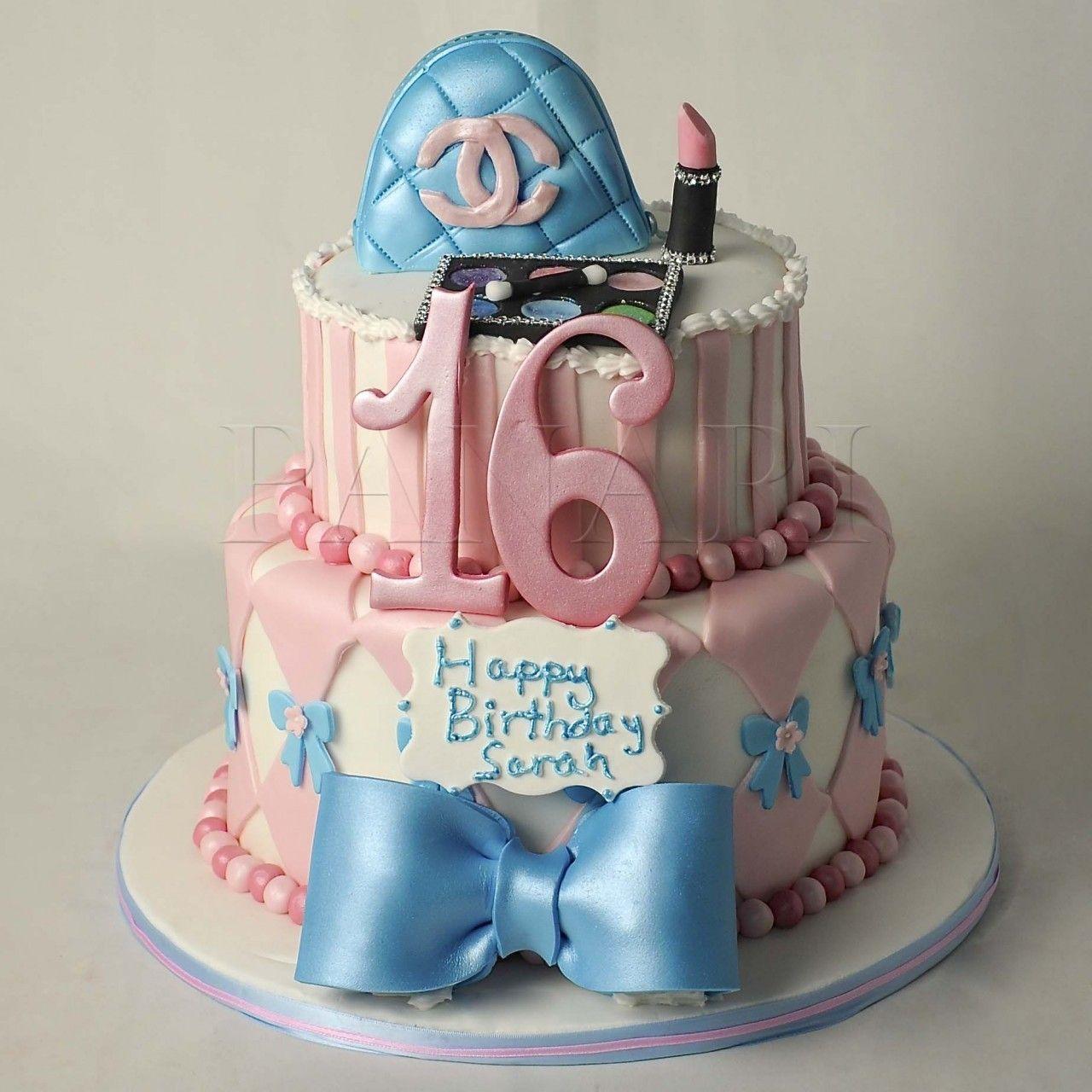 16th Birthday cakes httpbirthdaycakepicturescomtop16th