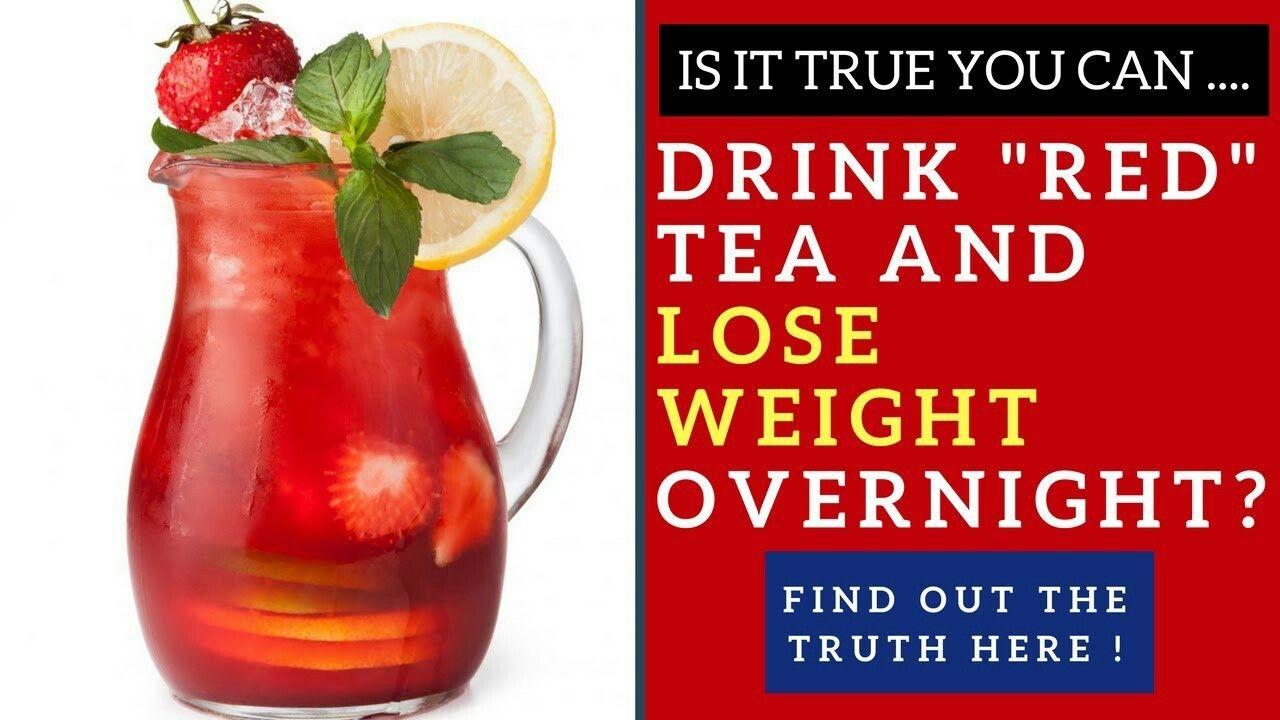 Lose weight fast drinking diet