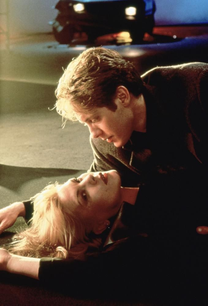 CRASH, Deborah Kara Unger, James Spader, 1996, (c) Fine Line
