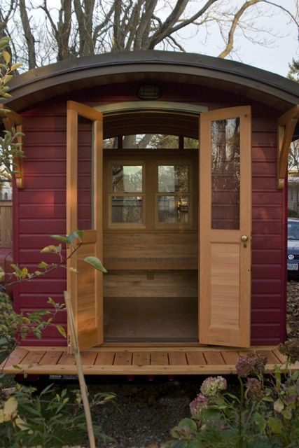 PAD Is A Tiny House Design And Build Company Based In Portland - Tiny house design portland