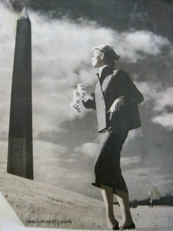 JEAN PATCHETT JULIS GARFINCKEL CO PHOTO TONI FRISSELL  2 - Jean Patchett Julis Garfunkle