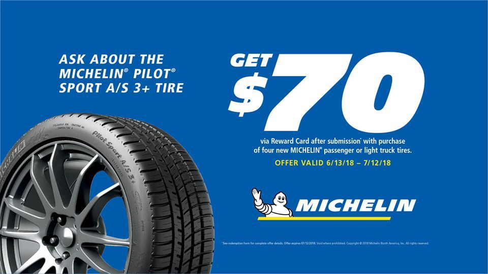 c1db5fe6d7bb0a85eae949ace53e6e9a - How Long Does It Take To Get Michelin Rebate