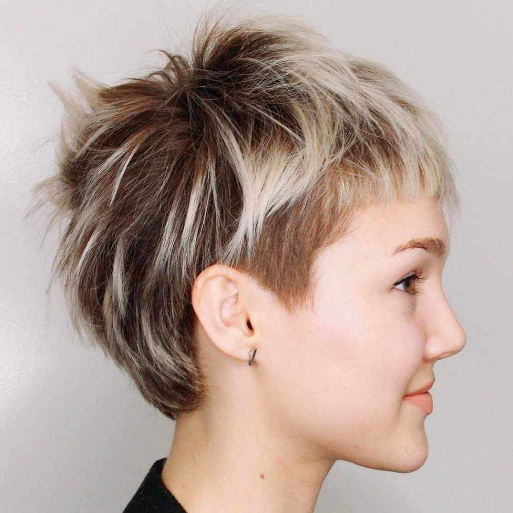 Beehive Hairstyles For Wedding: 50 Terrific Tapers In 2019