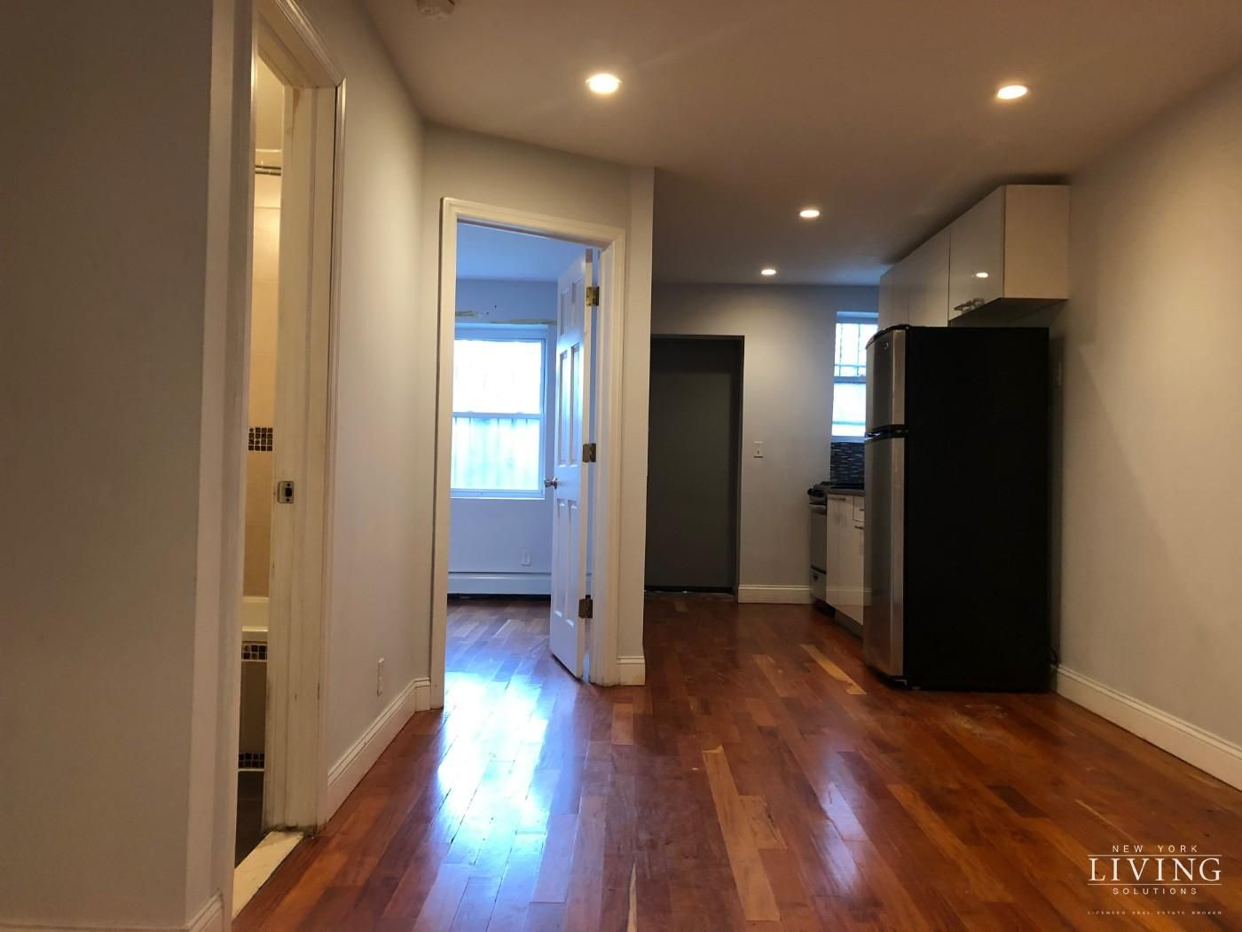 2 Bedrooms 1 Bathroom Apartment For Sale In Bedford Stuyvesant Brooklyn Apartments For Rent Brooklyn Apartment Apartments For Rent