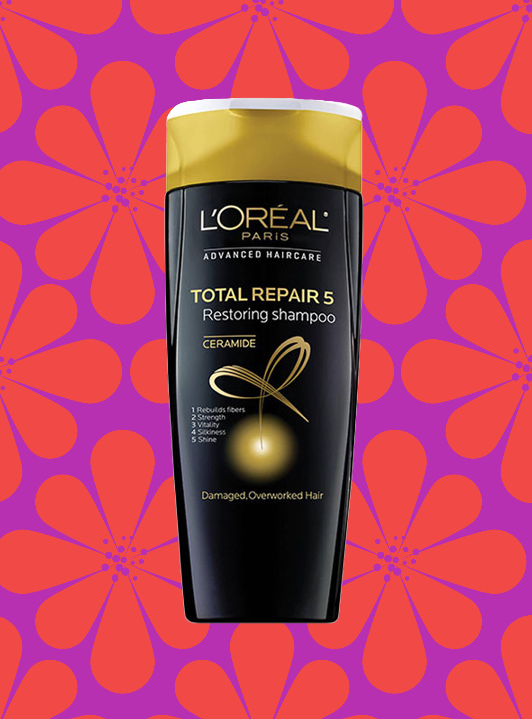 This 5 Shampoo Will Change Your Hair Forever Shampoo