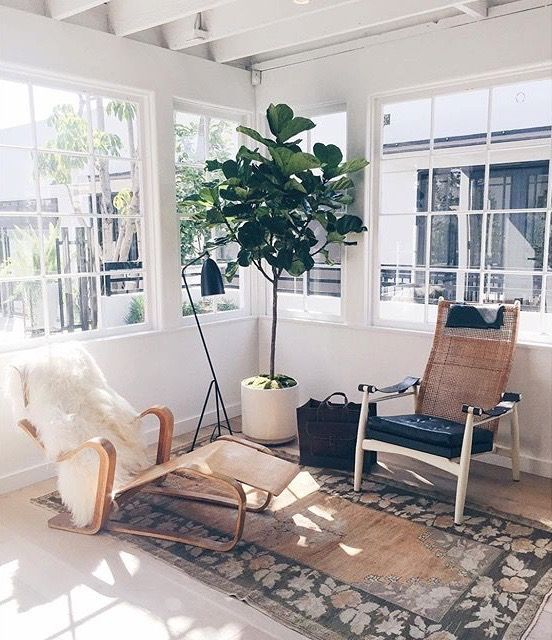 The Apartment by The Line in LA (Habitually Chic) | THE