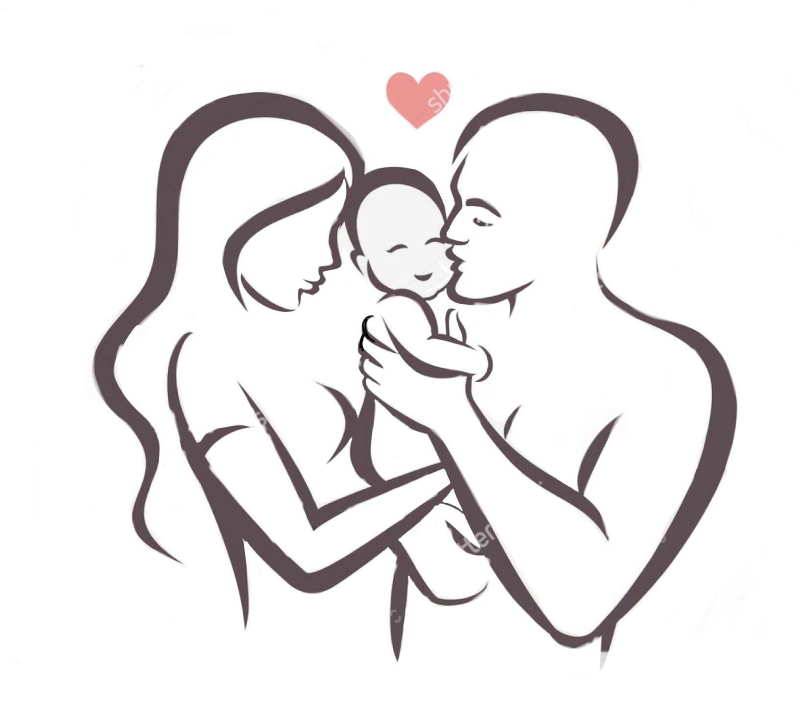 Baby Ausmalbilder Ausmalen Coloring Coloringpagesforkids 0
