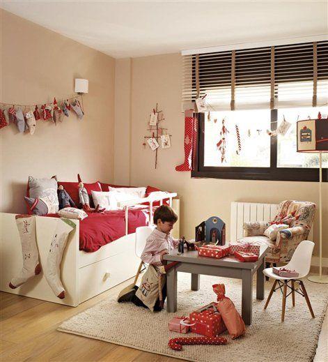 bb055cda7 Una casa llena de detalles y regalos | A CHRISTMAS TALE ♥ | Pinterest