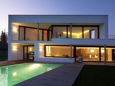 Construir mi propia casa | Mi futuro... | Pinterest | Diseños de ...