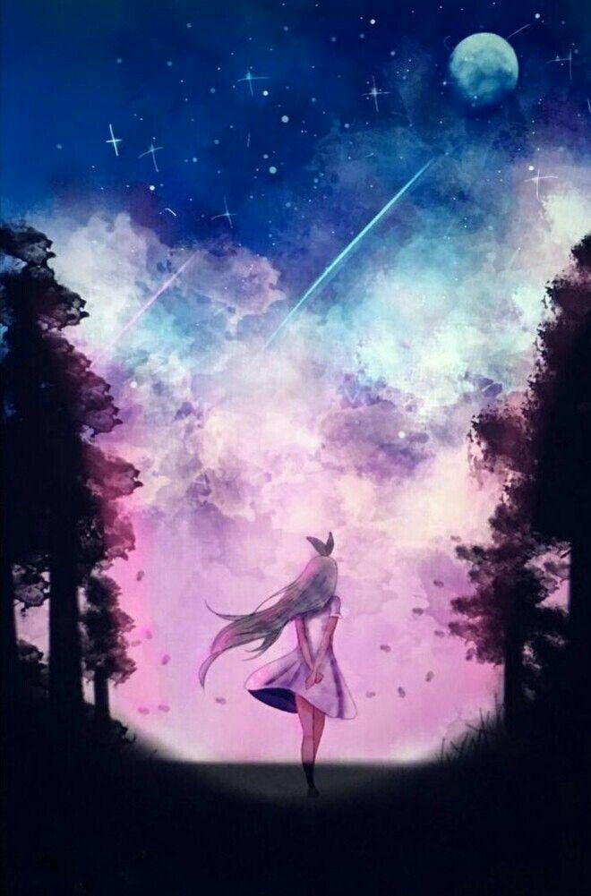 Pin by Jesslyn Teh on Артики   Anime scenery, Anime ...