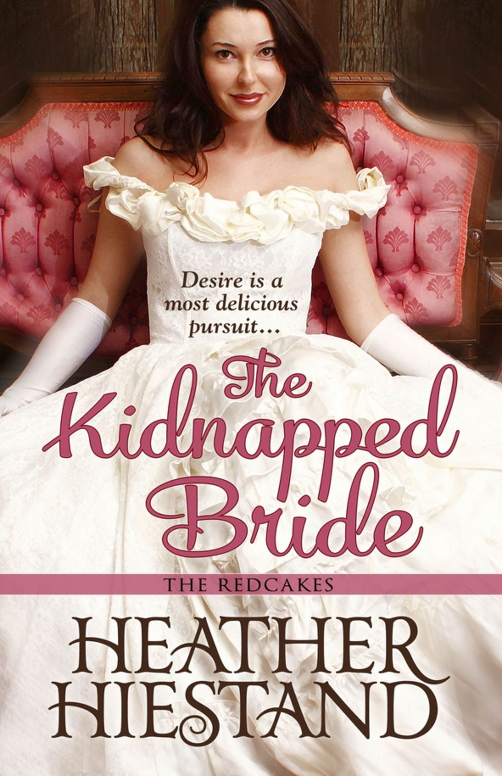 Kidnapped (Regency Novella)