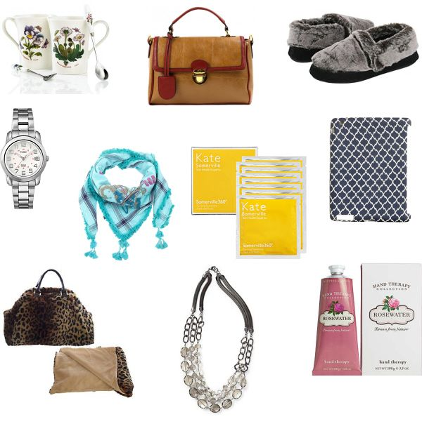 Top 10 Gifts for her under $50 | Gifts for her, Gifts ...