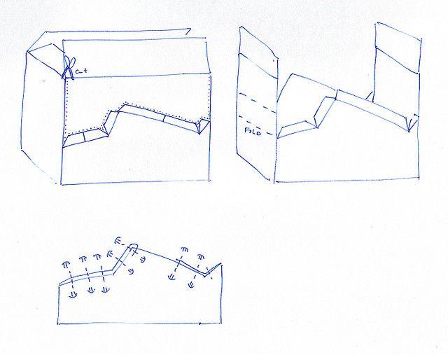How to build a cardboard car sketch | Cardboard car, Car sketch and Cars
