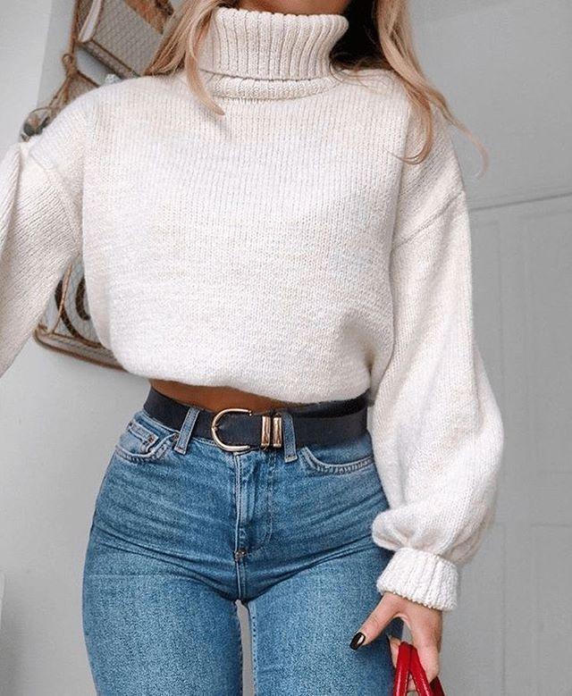 , 15 trendige Herbst-Streetstyle-Outfits für dieses Jahr – Herbst-Outfits aus ein…, MySummer Combin Blog, MySummer Combin Blog