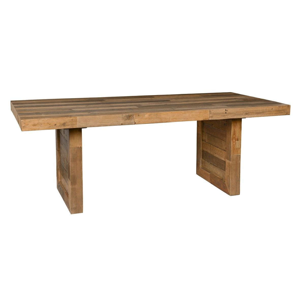Omni Dining Table 82 Natural Dining Tables Furniture