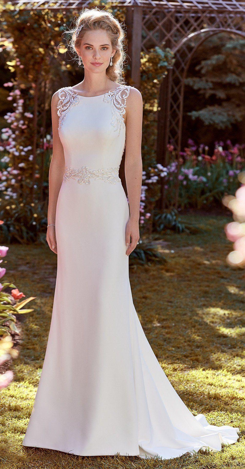 Ada By Rebecca Ingram Wedding Dresses In 2020 Elegant Wedding