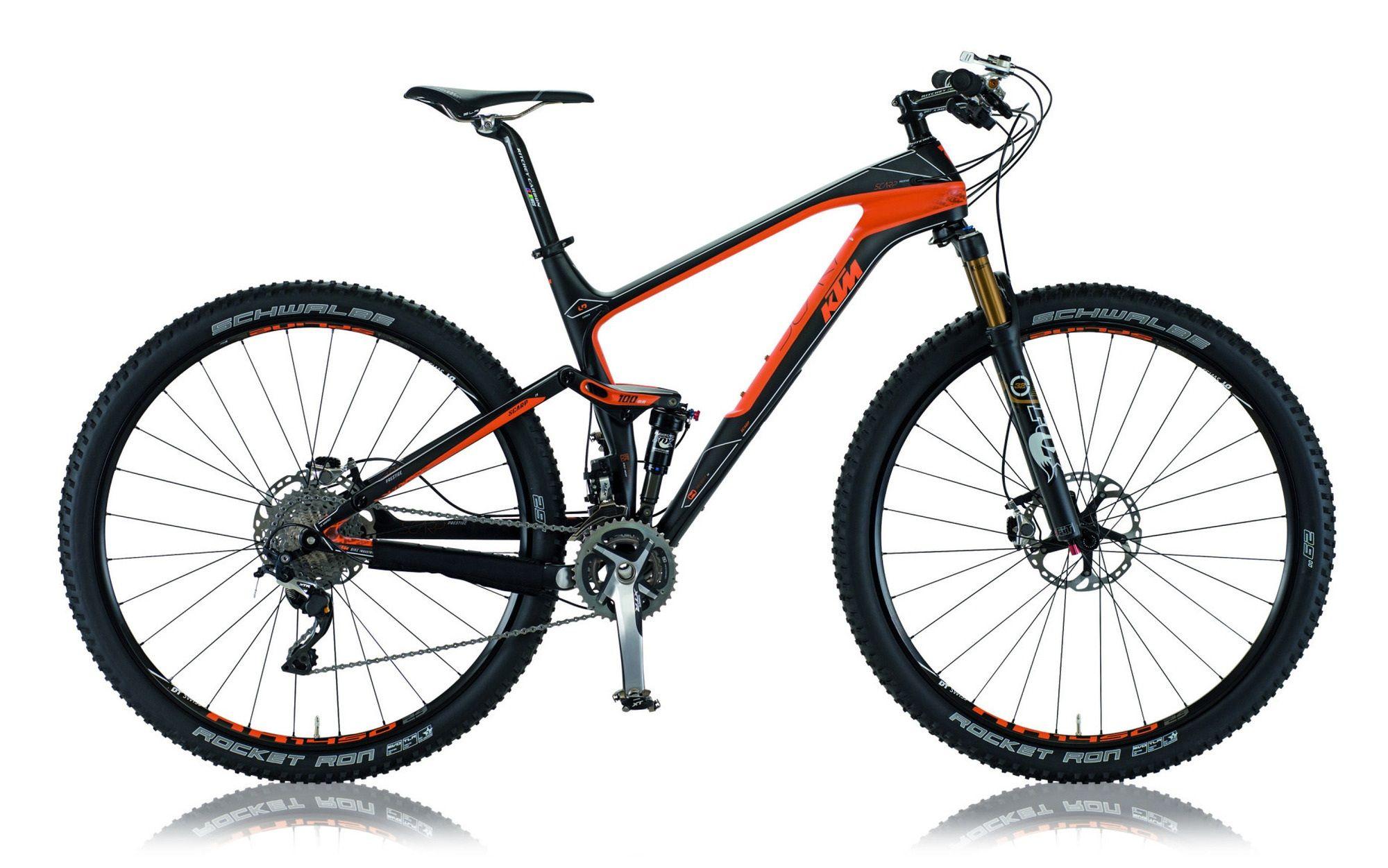 Ktm Scarp 29 Carbon M 1396 Bicycle Mountain Bike Ktm Bike