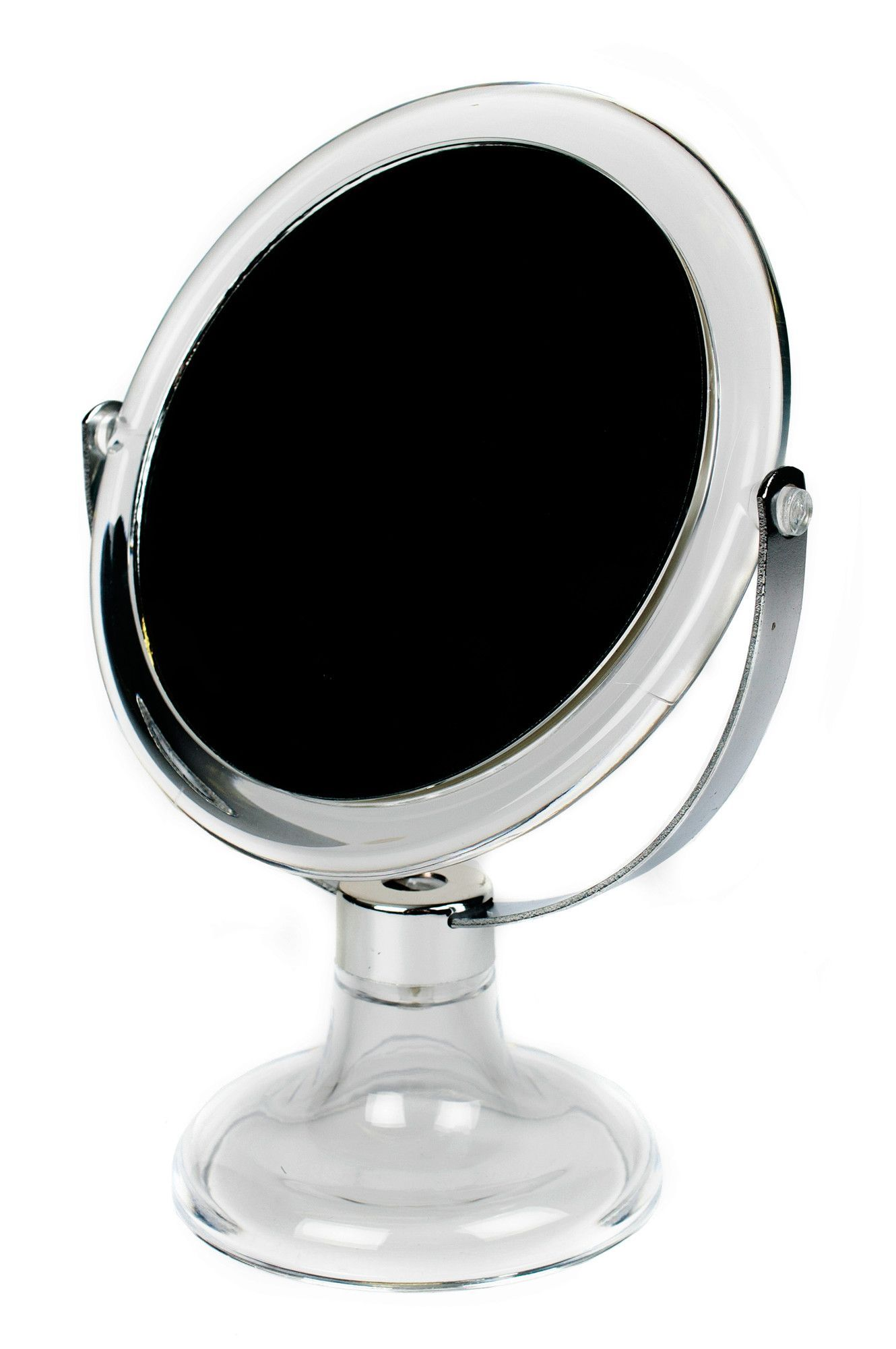 Double-Sided Vanity/Makeup Mirror