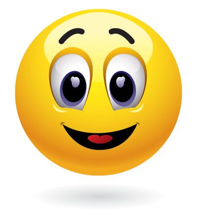 Happy Smiley Face | Happy smiley face, Smiley and Face