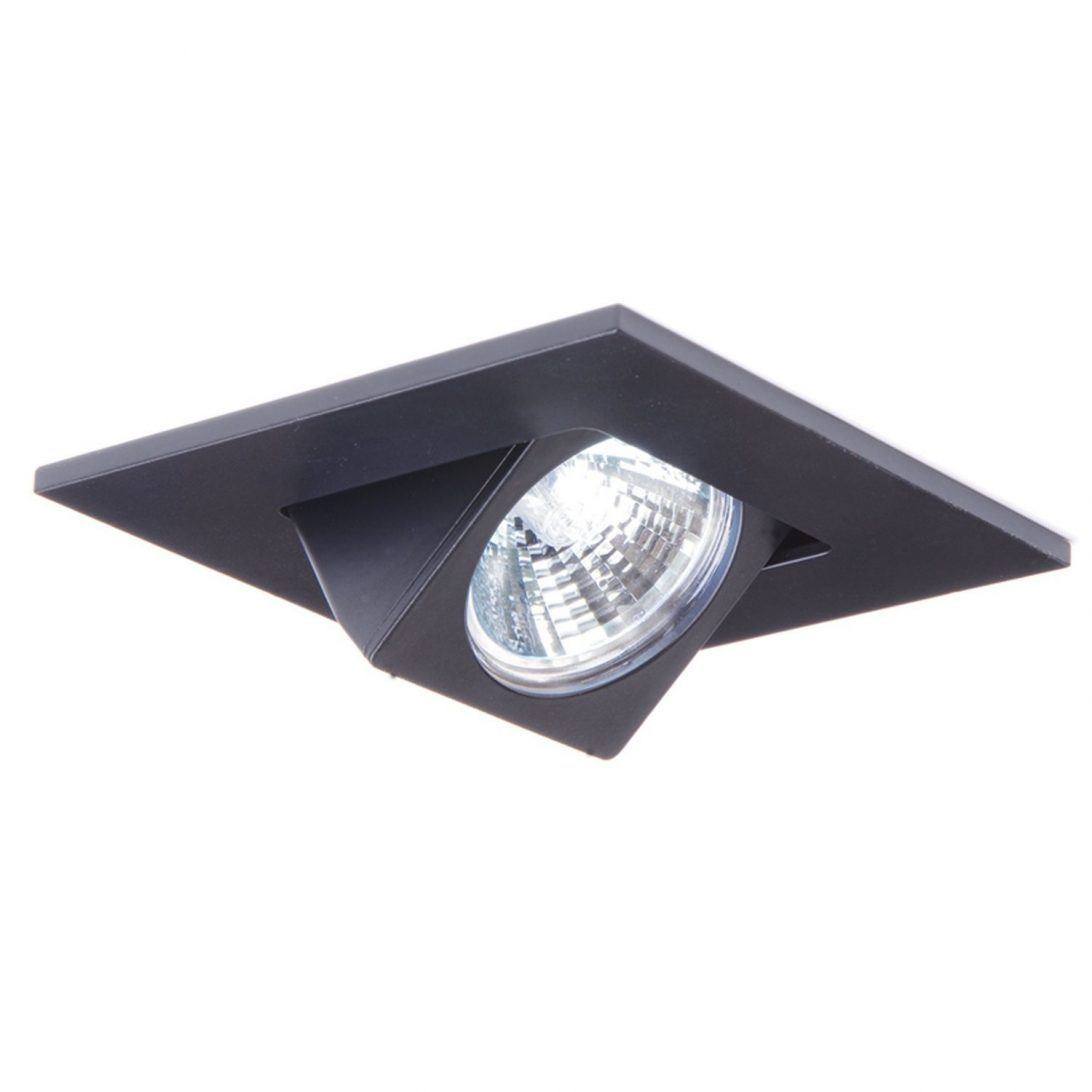 recessed lighting trim recessed