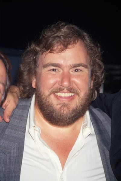 John Candy >> such a funny man!