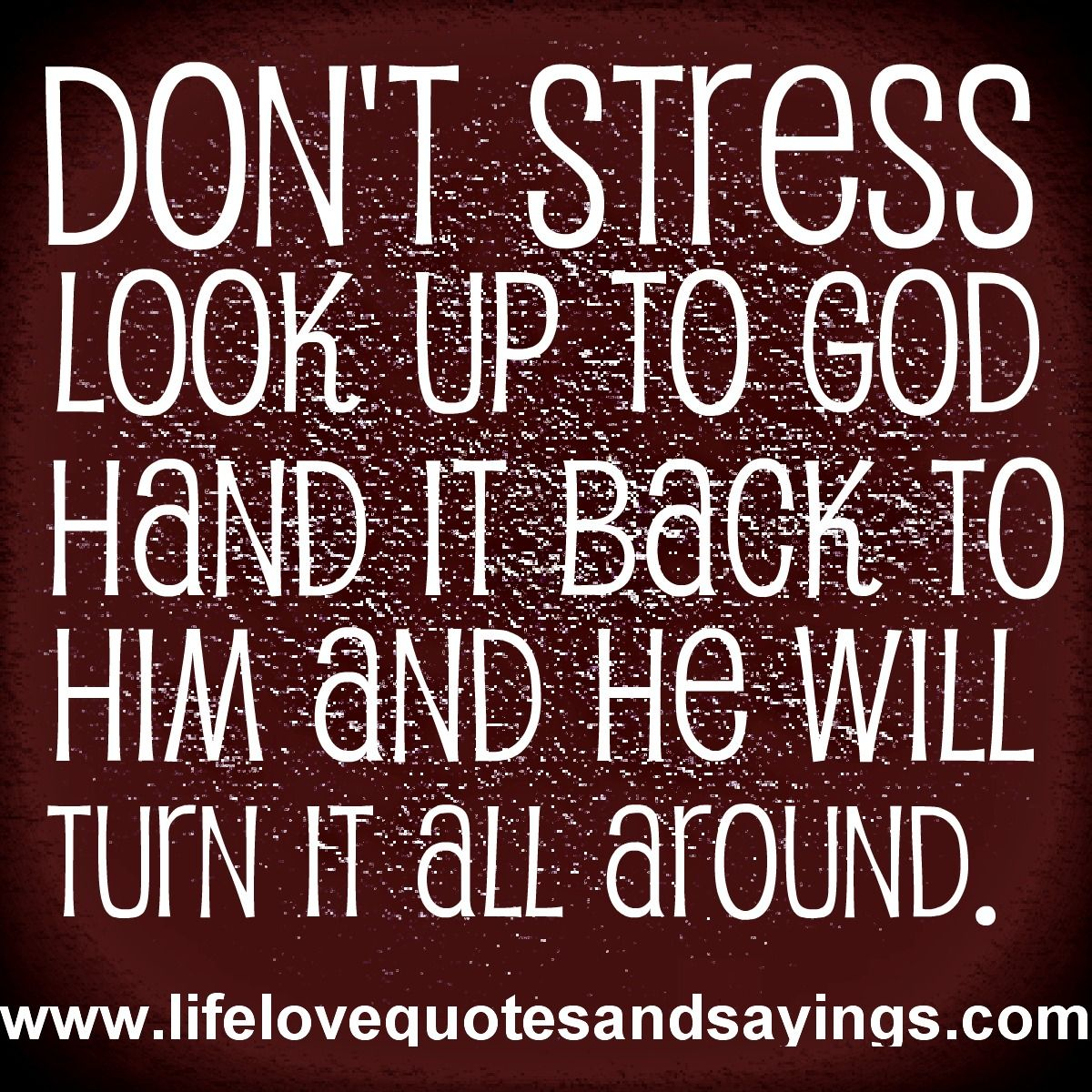 Life Is To Short To Worry About The Small Things God Quotes Short Gods Love Quotes Daily Inspiration Quotes