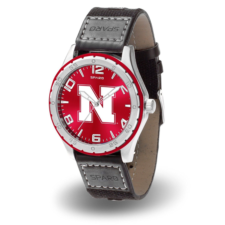 Nebraska Cornhuskers 'Big Red' Watch