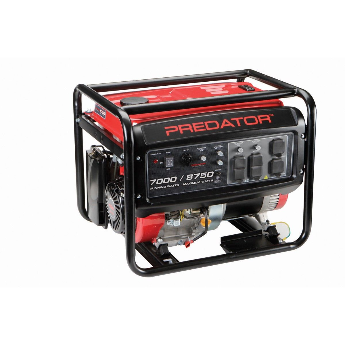 c1dcae3225ce41bf93bf5b34e6108514 predator generators 68530 420cc, 8750 watts max 7000 watts rated predator 22 hp wiring diagram at webbmarketing.co