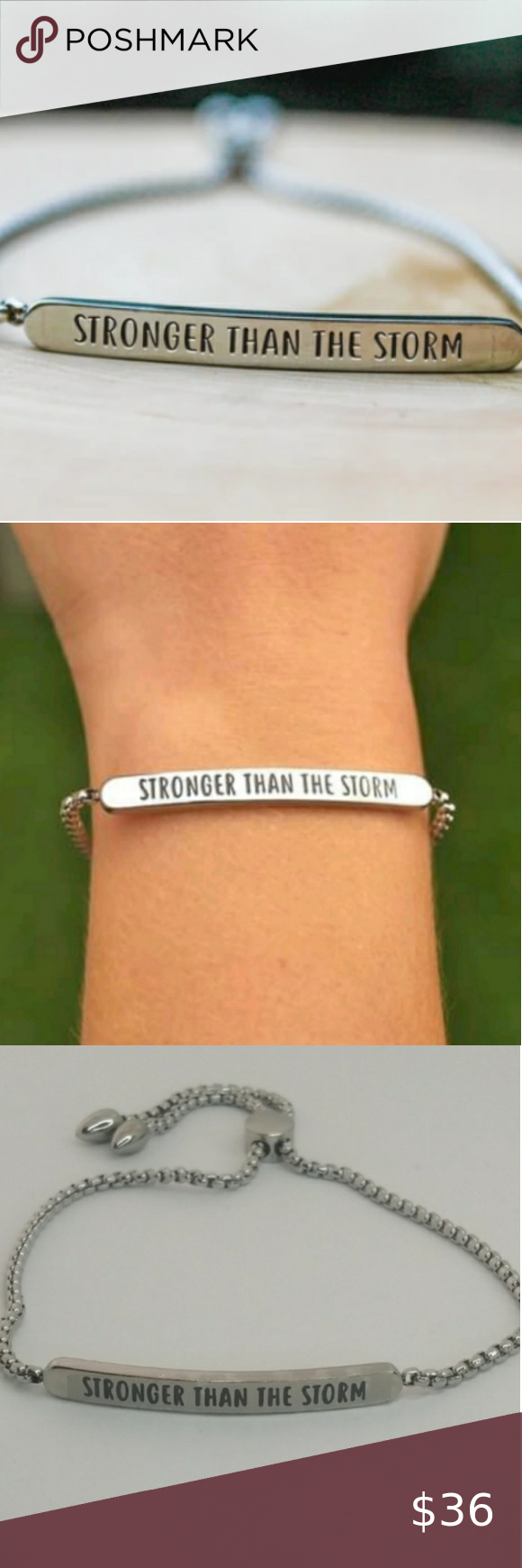 22+ Stronger than the storm jewelry ideas in 2021